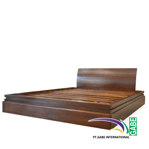 ID02070---Bed-Iberia-Flush-No-Legs-mahogany_2