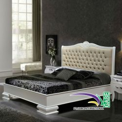 ID02204---BED-ANNA-FRANCE-STYLE-WHITE-COLOR_1