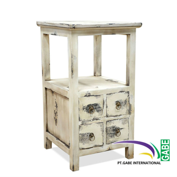 ID03196---BEDSIDE-VINTAGE-STYLE-4-DRAWERS_2