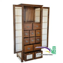 ID05787---CABINET-MINIMALIS-COMBINATION-TEAK-AND-BAMBOO_4