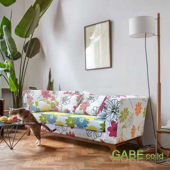 id13244-flower-sofa-3-seater