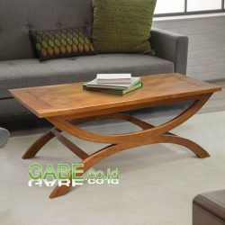 Magnificent Mid Century Coffee Table  And Belham Living Carter M